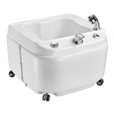 Гидромассажная ванночка с подсветкой P100